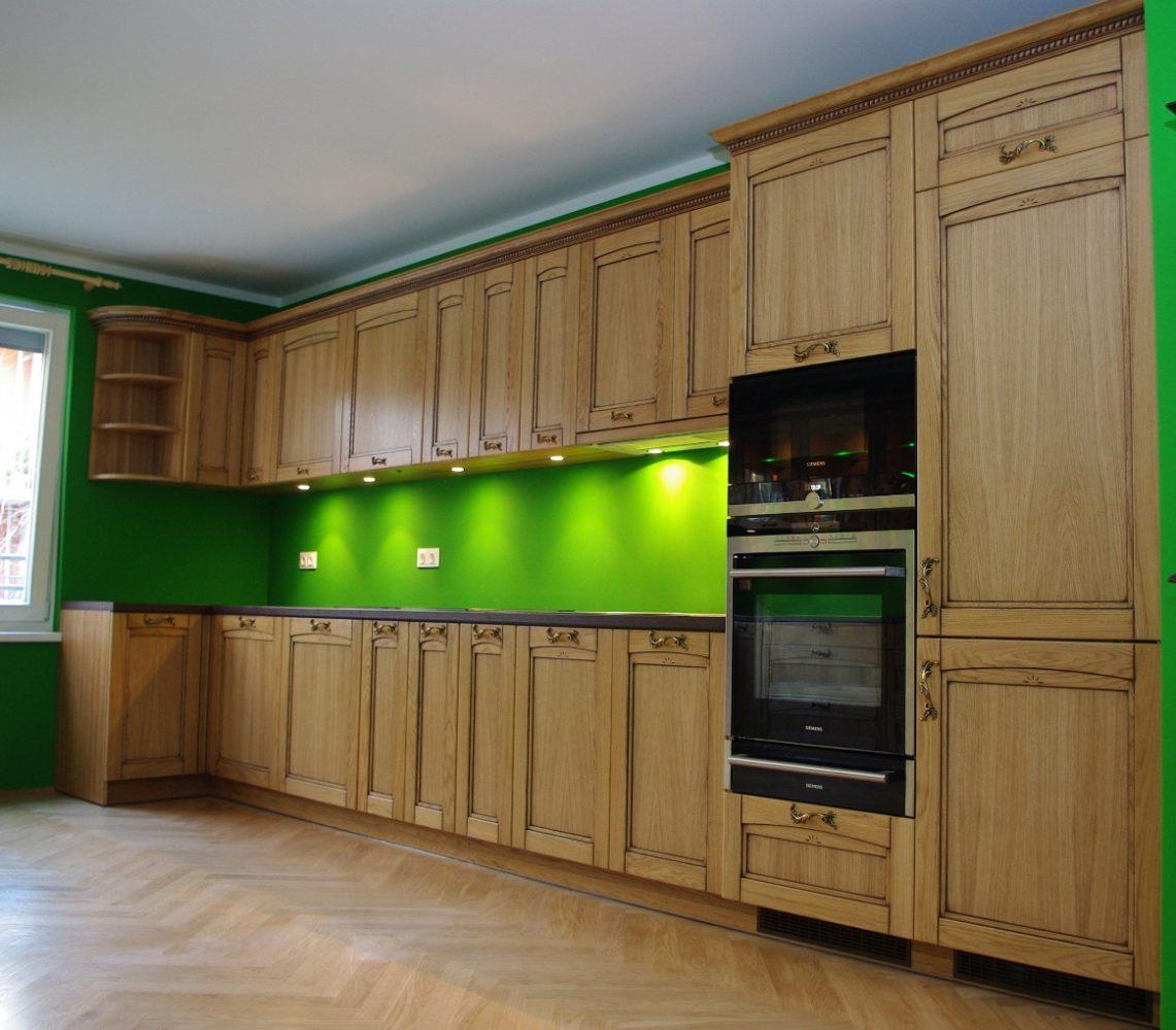 meble kuchenne krak243w kuchnie na wymiar kuchnie na
