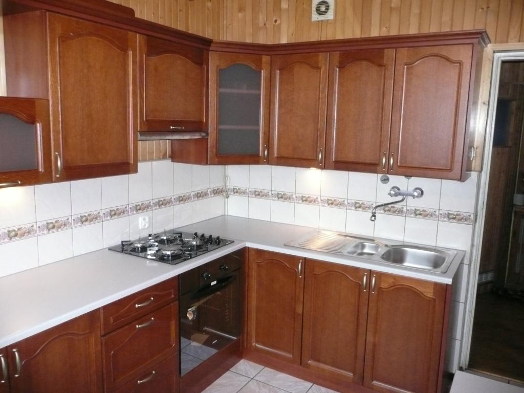 Rodzaje frontów kuchenneych  Meble kuchenne